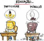 charge+educação